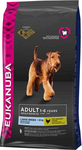 Корм для собаки Eukanuba Dog Adult Large Breed
