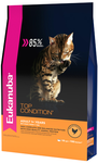 Корм для кошки Eukanuba Cat Adult Top Condition