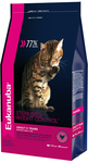 Корм для кошки Eukanuba Cat Adult for Overweight/Sterilised