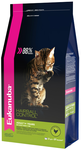 Корм для кошки Eukanuba Cat Adult Hairball