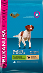 Корм для собаки Eukanuba Dog Mature & Senior All Breeds Rich in Lamb & Rice