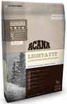 Корм для собаки Acana Light & Fit