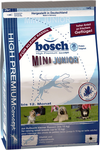 Корм для собаки Bosch Junior Mini