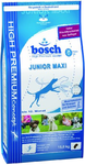Корм для собаки Bosch Junior Maxi