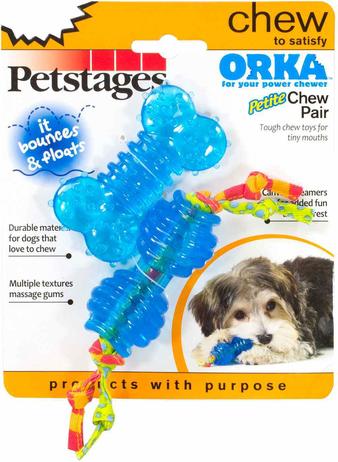 Игрушки для мелких собак